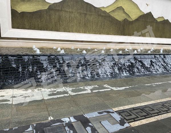 山西黑石材